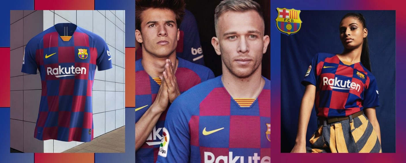 Barcelona 2018/19