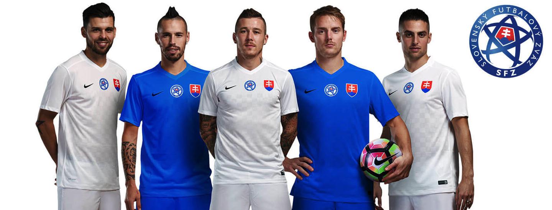 Nike dresy Slovensko